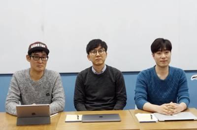 """검은사막모바일 """"원작 몰라도 재미 보장… 퀄리티로 승부"""""""