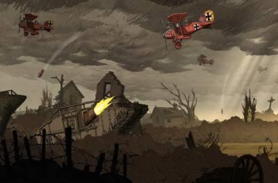 [무료 게임] 전쟁 퍼즐 '발리언트 하츠', 슈팅 게임 '이카루가' 공짜 배포!