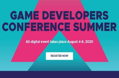코로나19 여파로 연기한 게임 개발자 회의(GDC), 4일 온라인 개최
